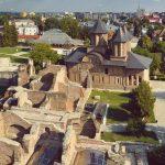 Curtea Domneasca - The Old Court Targoviste Romania