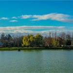 Parcul Chindiei / Park Targoviste Romania