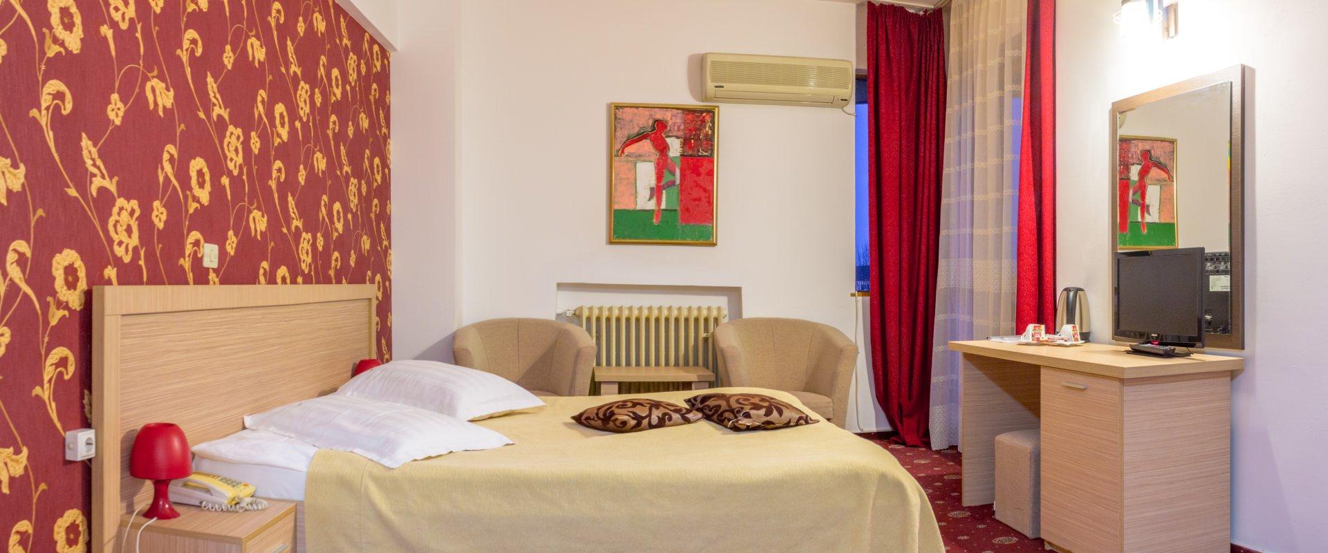camera dubla matrimoniala double room