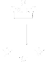 hotel dambovita logo alb