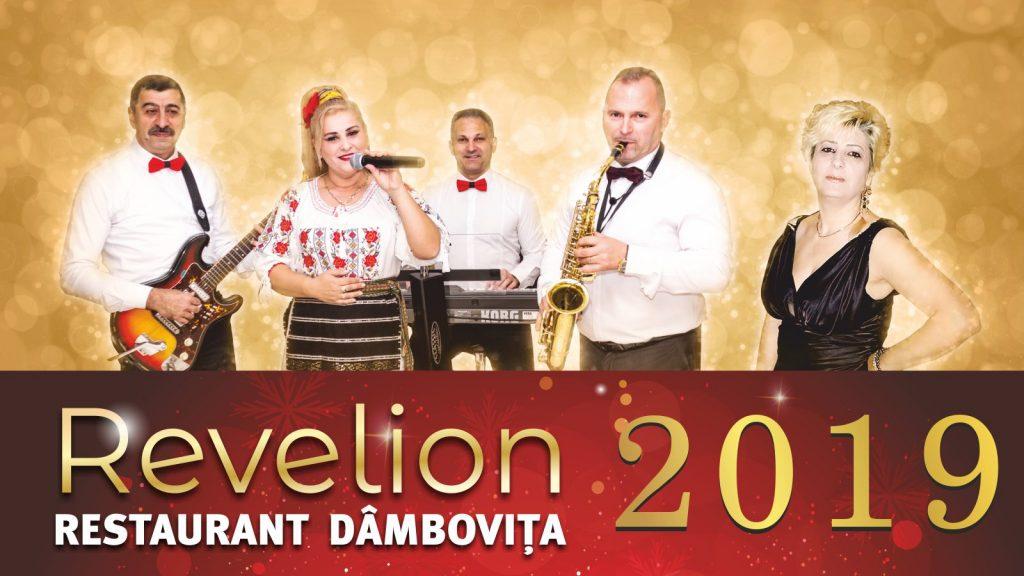 revelion 2019 targoviste dambovita
